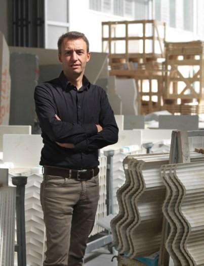 Raffaello Galiotto дизайнер adcitymag.ru