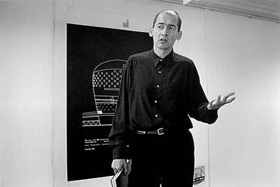 Рассказывает учитель Захи Хадид в Архитектурной Ассоциации — Рем Колхаас:  «Без сомнения, Заха была самым харизматичным человеком из всех, кого мне довелось встретить.