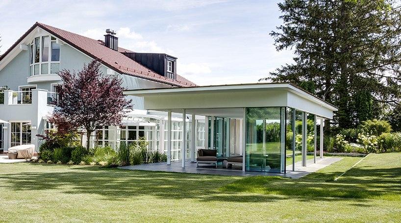 Частные дома в германии дубай марина wyndham
