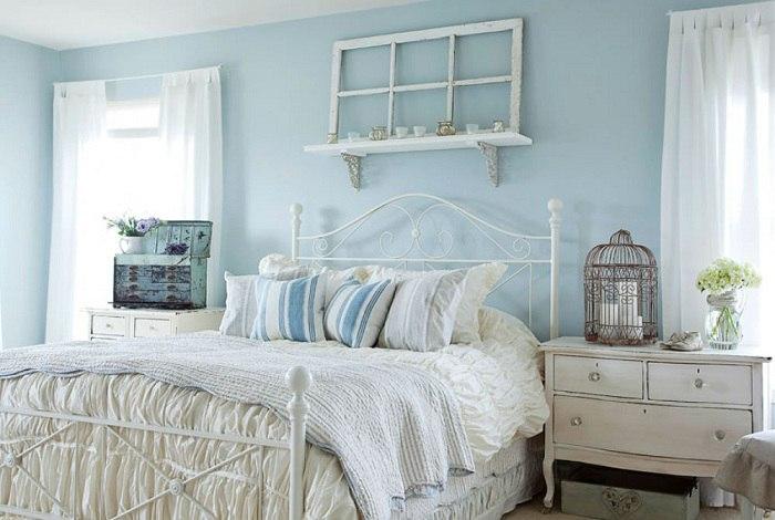 Нежная спальня: 100 фото лучших идей в дизайне интерьера | 470x700