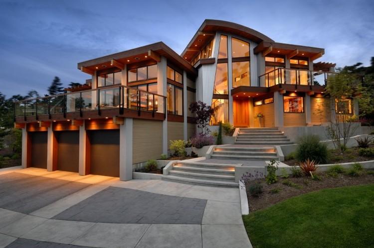 Частные дома в канаде недвижимость австрия цены