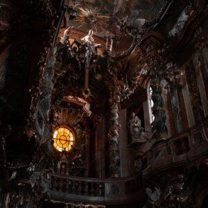 Asam Church, Munich
