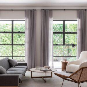 Дэниэл Боддам: спокойный дом в пригороде Сиднея    01