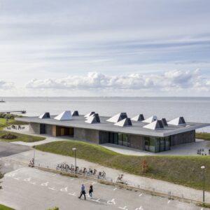 Marine Education Center / NORD Architects