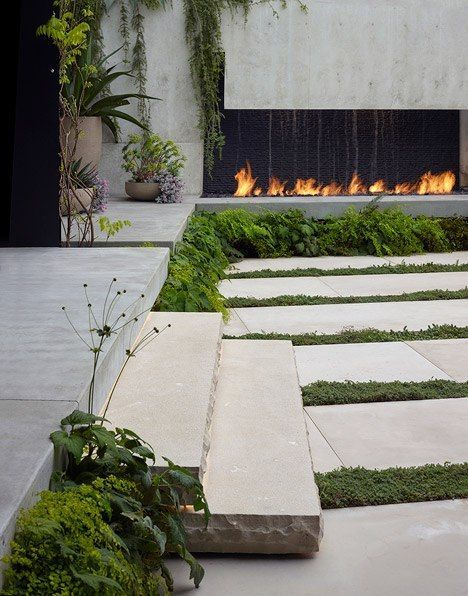 Surface Design creates verdant terraces for Butterfly House in San Francisco