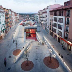 Teruel-zilla!
